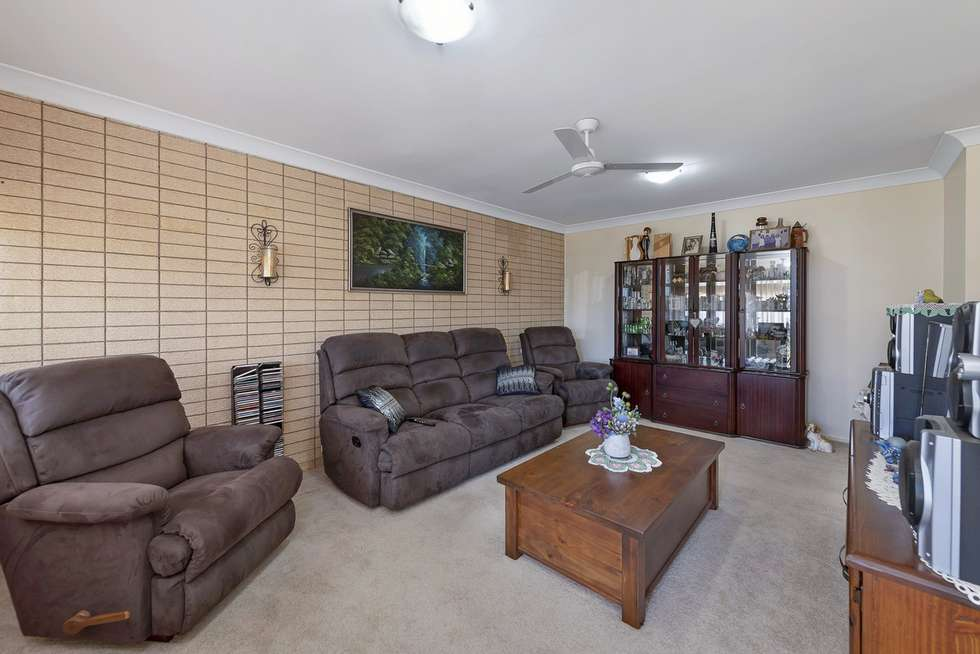 Second view of Homely house listing, 6 Limpus Crescent, Kalkie QLD 4670