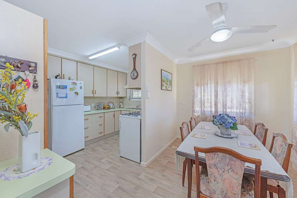 Third view of Homely house listing, 6 Limpus Crescent, Kalkie QLD 4670