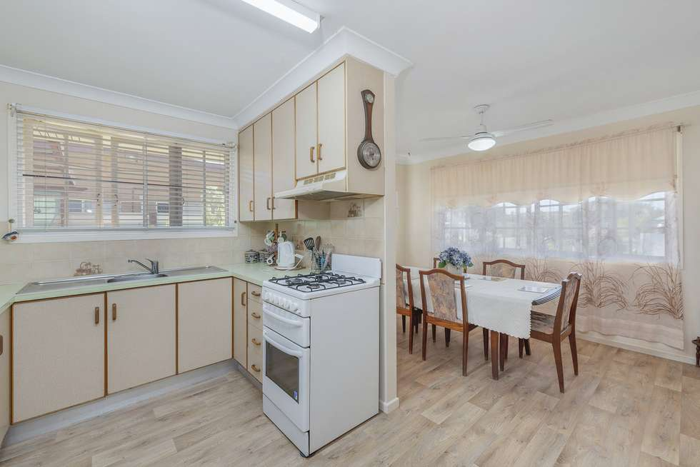 Fourth view of Homely house listing, 6 Limpus Crescent, Kalkie QLD 4670