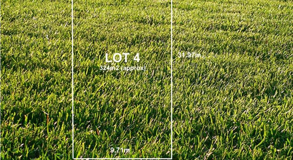 LOT 4/120-126 Barrands Lane, Drysdale VIC 3222