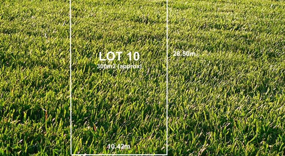 LOT 10/120-126 Barrands Lane, Drysdale VIC 3222