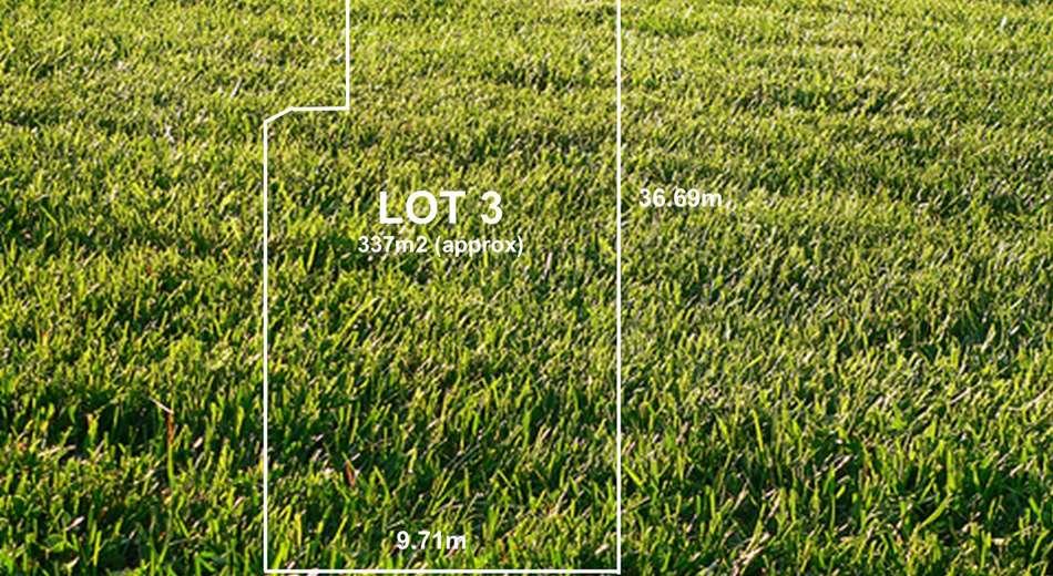 LOT 3/120-126 Barrands Lane, Drysdale VIC 3222