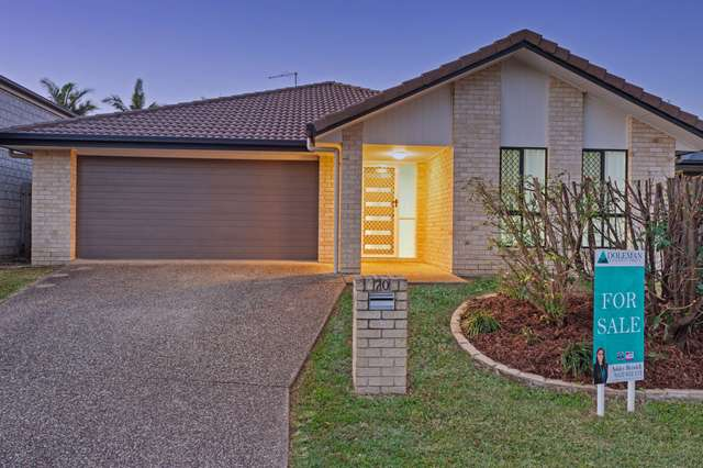 70 Landsdowne Drive, Ormeau Hills QLD 4208