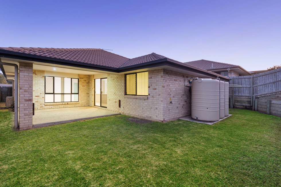 Second view of Homely house listing, 70 Landsdowne Drive, Ormeau Hills QLD 4208