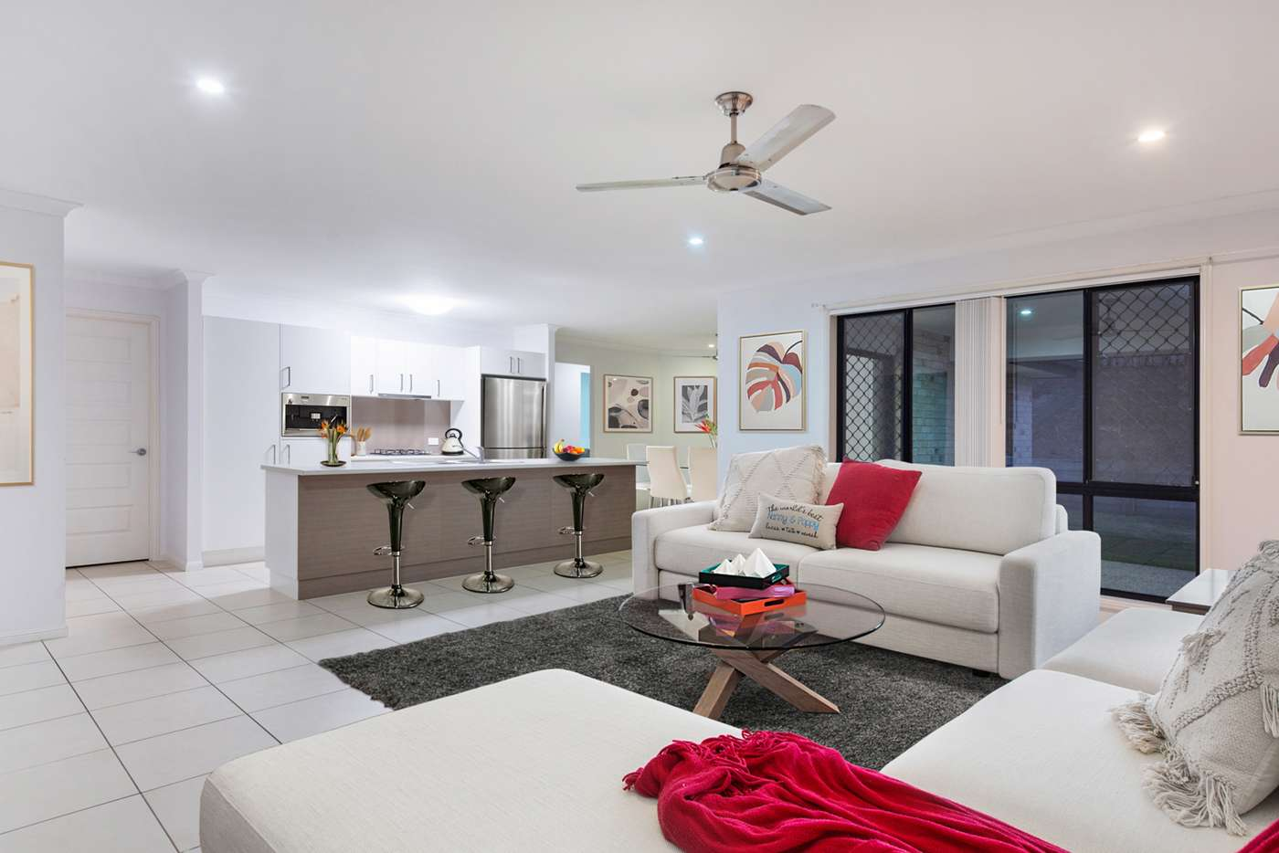 Sixth view of Homely house listing, 70 Landsdowne Drive, Ormeau Hills QLD 4208