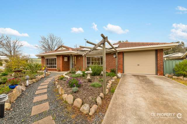 10 Mitchell Court, Williamstown SA 5351
