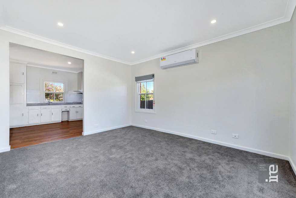 Second view of Homely house listing, 18 Smith Crescent, Wangaratta VIC 3677