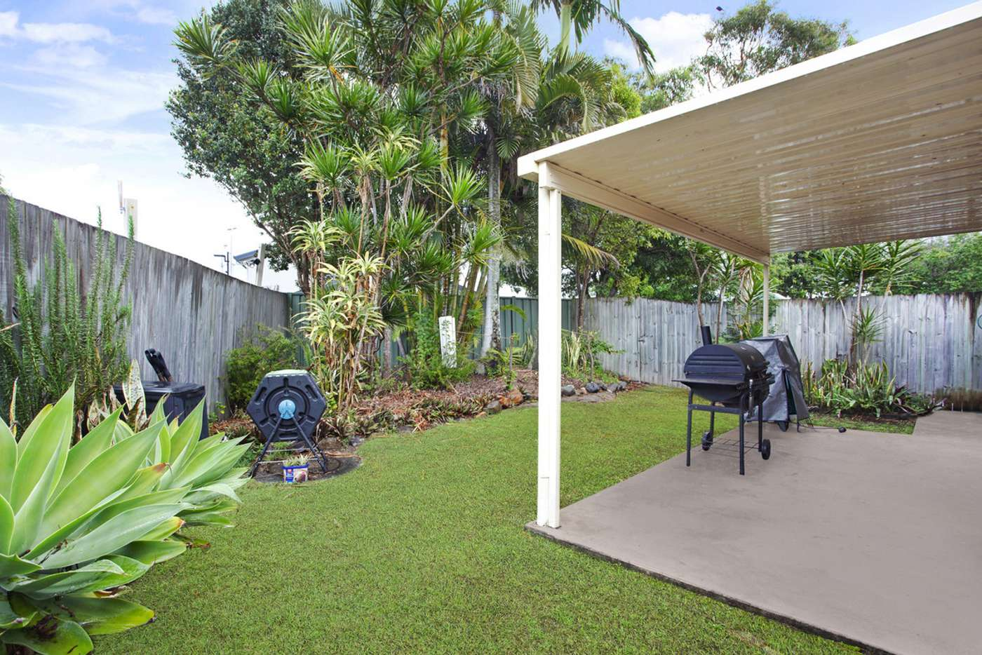 Main view of Homely villa listing, 12/14 Shrike Court, Burleigh Waters QLD 4220
