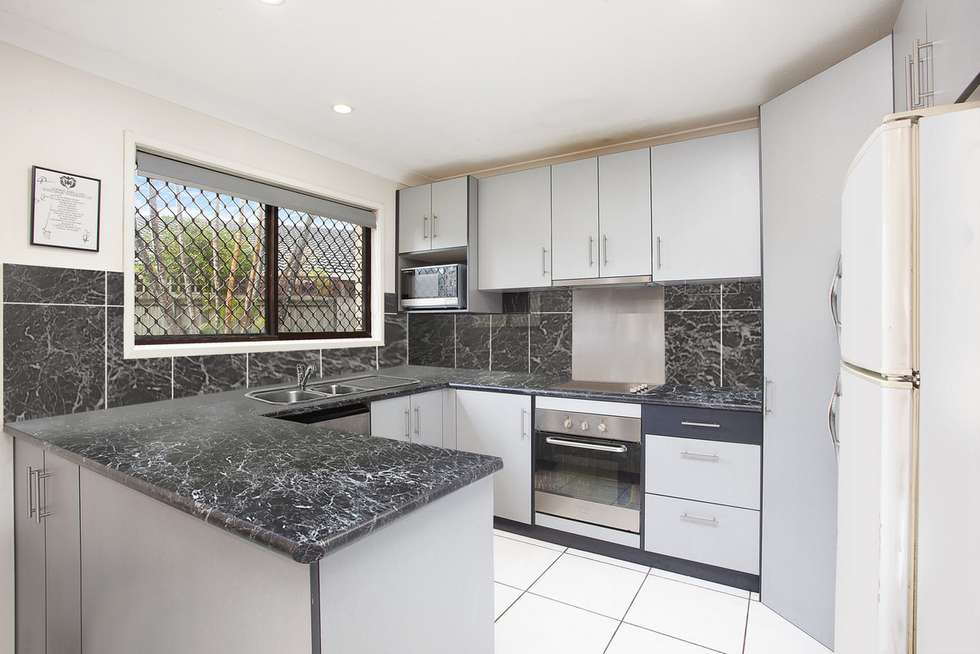 Third view of Homely villa listing, 12/14 Shrike Court, Burleigh Waters QLD 4220