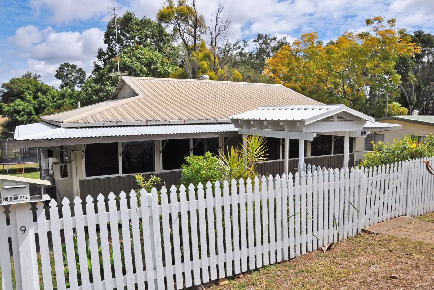 Main view of Homely house listing, 9 Casey Street, Mareeba QLD 4880