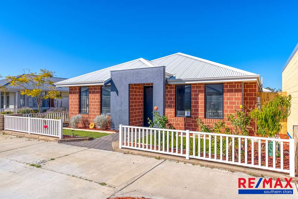 Second view of Homely house listing, 10 Cheriton Avenue, Ellenbrook WA 6069