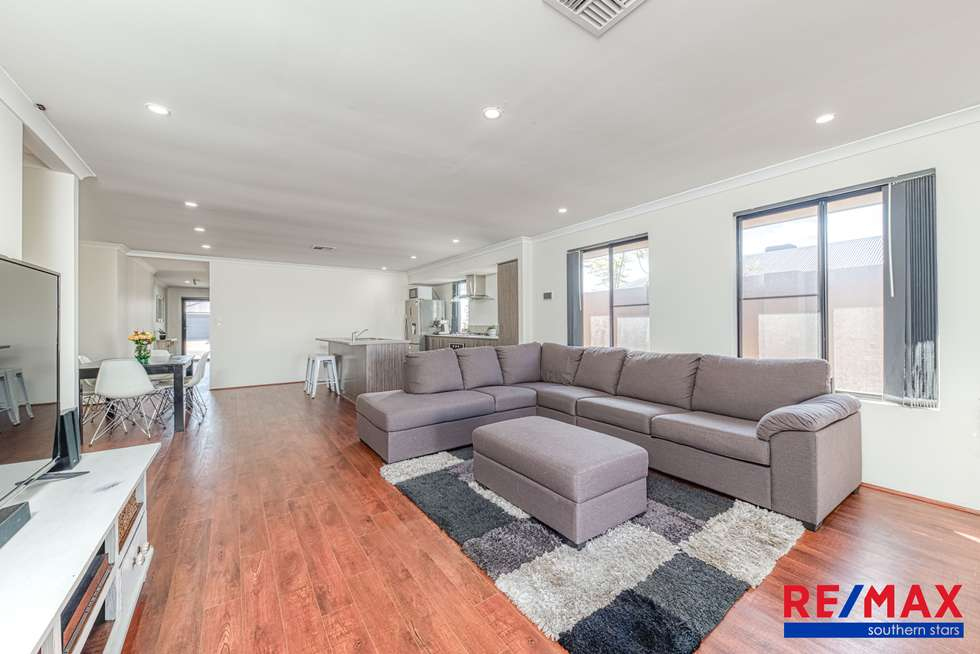 Fourth view of Homely house listing, 10 Cheriton Avenue, Ellenbrook WA 6069