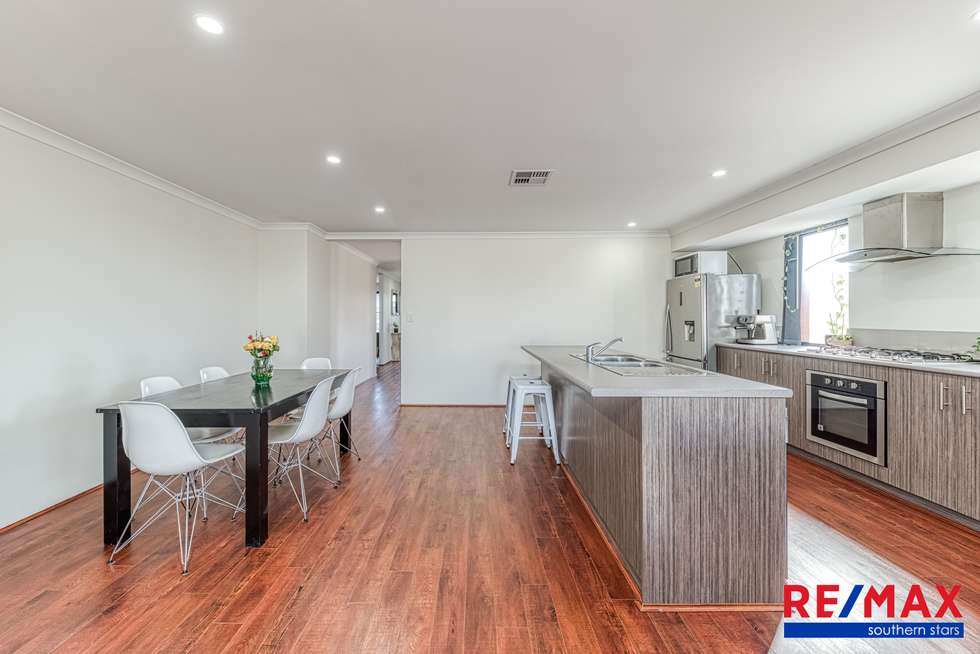 Fifth view of Homely house listing, 10 Cheriton Avenue, Ellenbrook WA 6069
