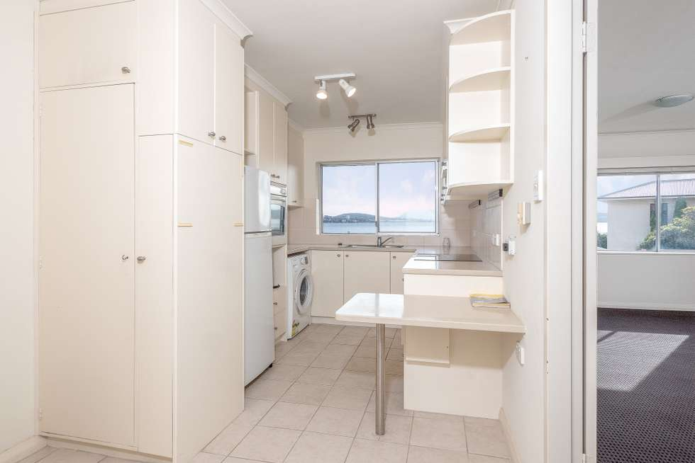 Fifth view of Homely unit listing, 3/2 Mansell Court, Sandy Bay TAS 7005