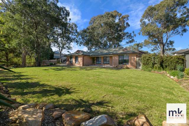 26 Farmhouse Place, Currans Hill NSW 2567