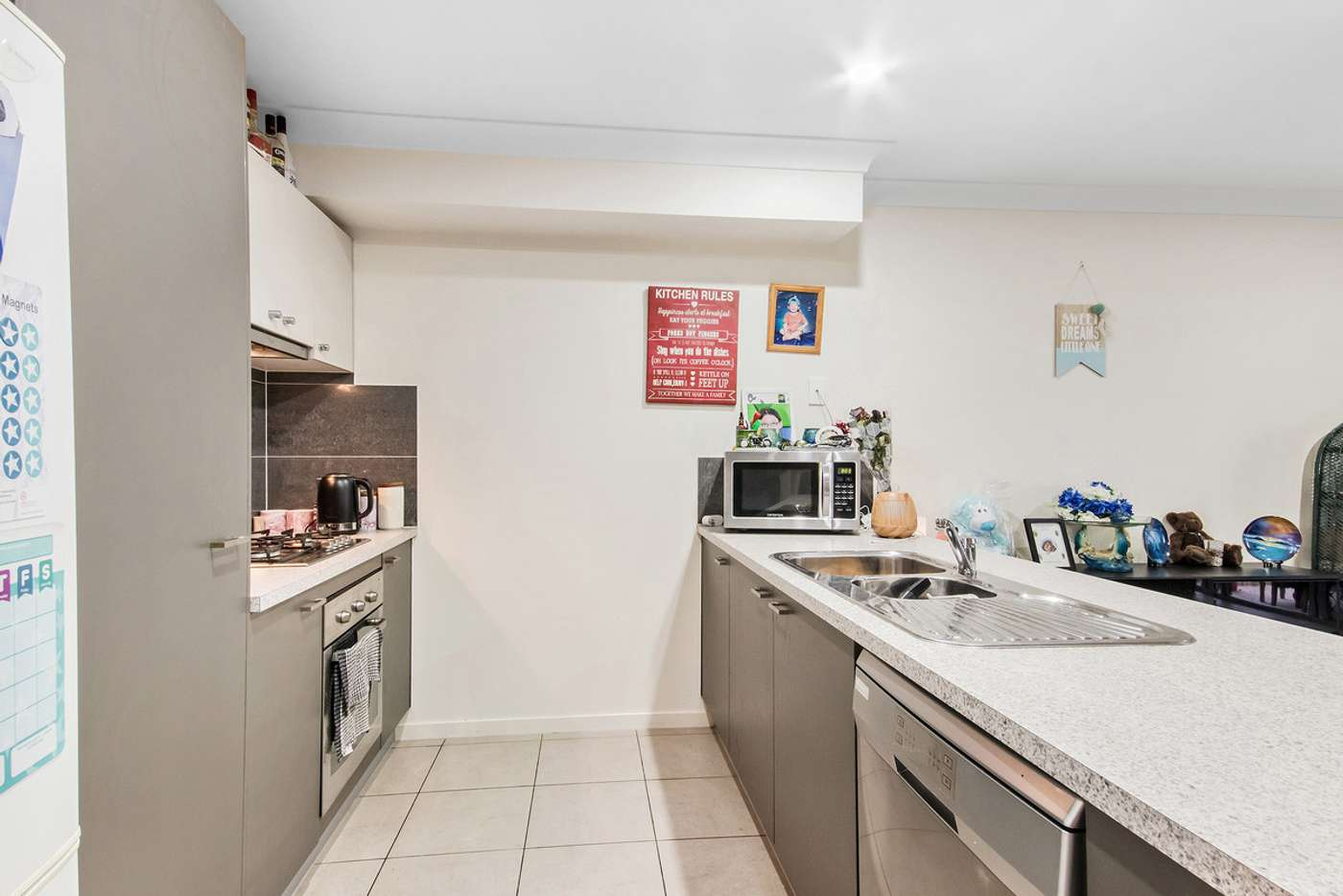 Sixth view of Homely townhouse listing, 3/108A Cemetery Road, Raceview QLD 4305