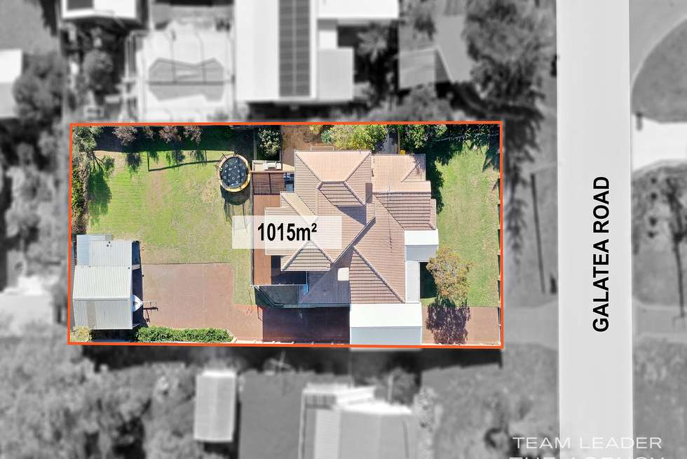 Fourth view of Homely house listing, 82 Galatea Road, Falcon WA 6210