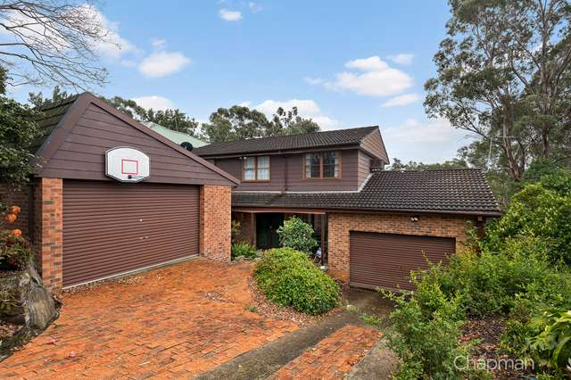 6 Coreen Place, Blaxland NSW 2774