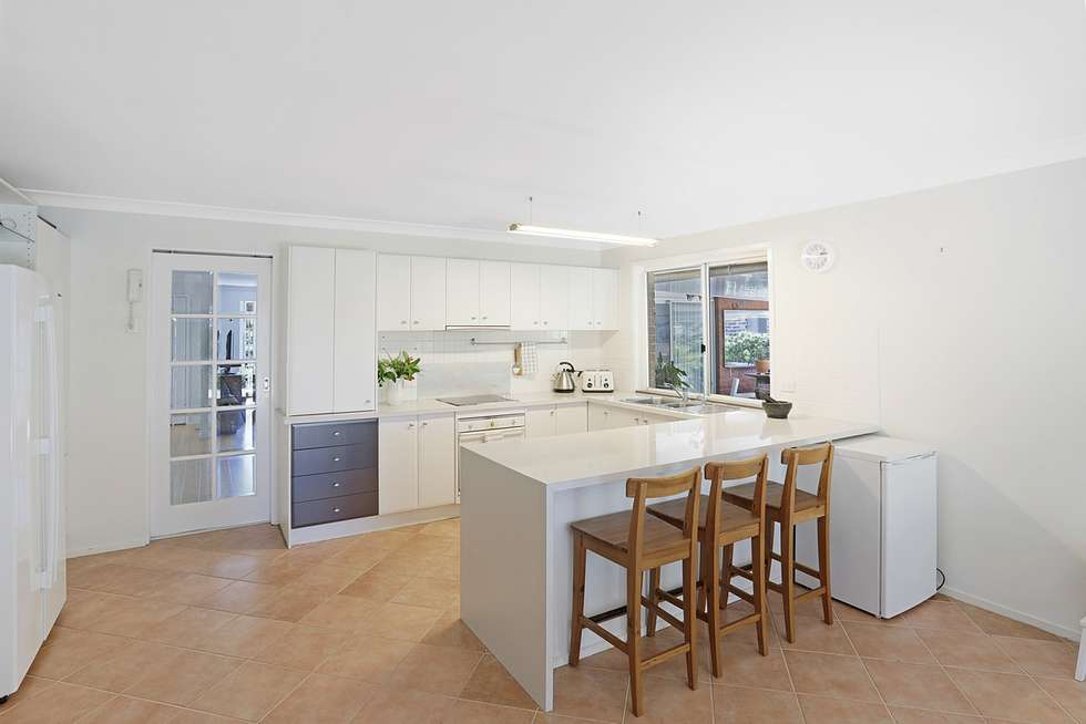 Second view of Homely house listing, 25 Riverlea Waters Drive, Nerang QLD 4211