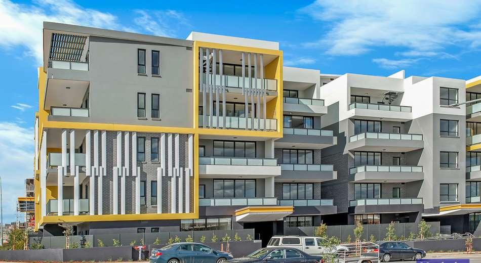 432/9 Winning Street, Kellyville NSW 2155