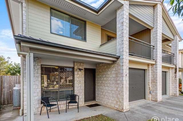 4/8 Charnwood Street, Sunnybank Hills QLD 4109