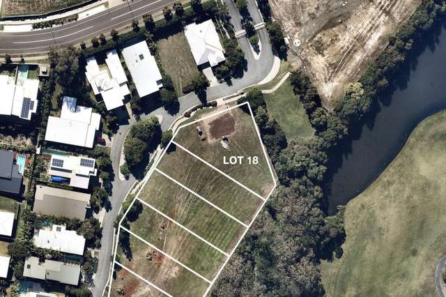 LOT 18/157 Centenary Heights Road, Yaroomba QLD 4573