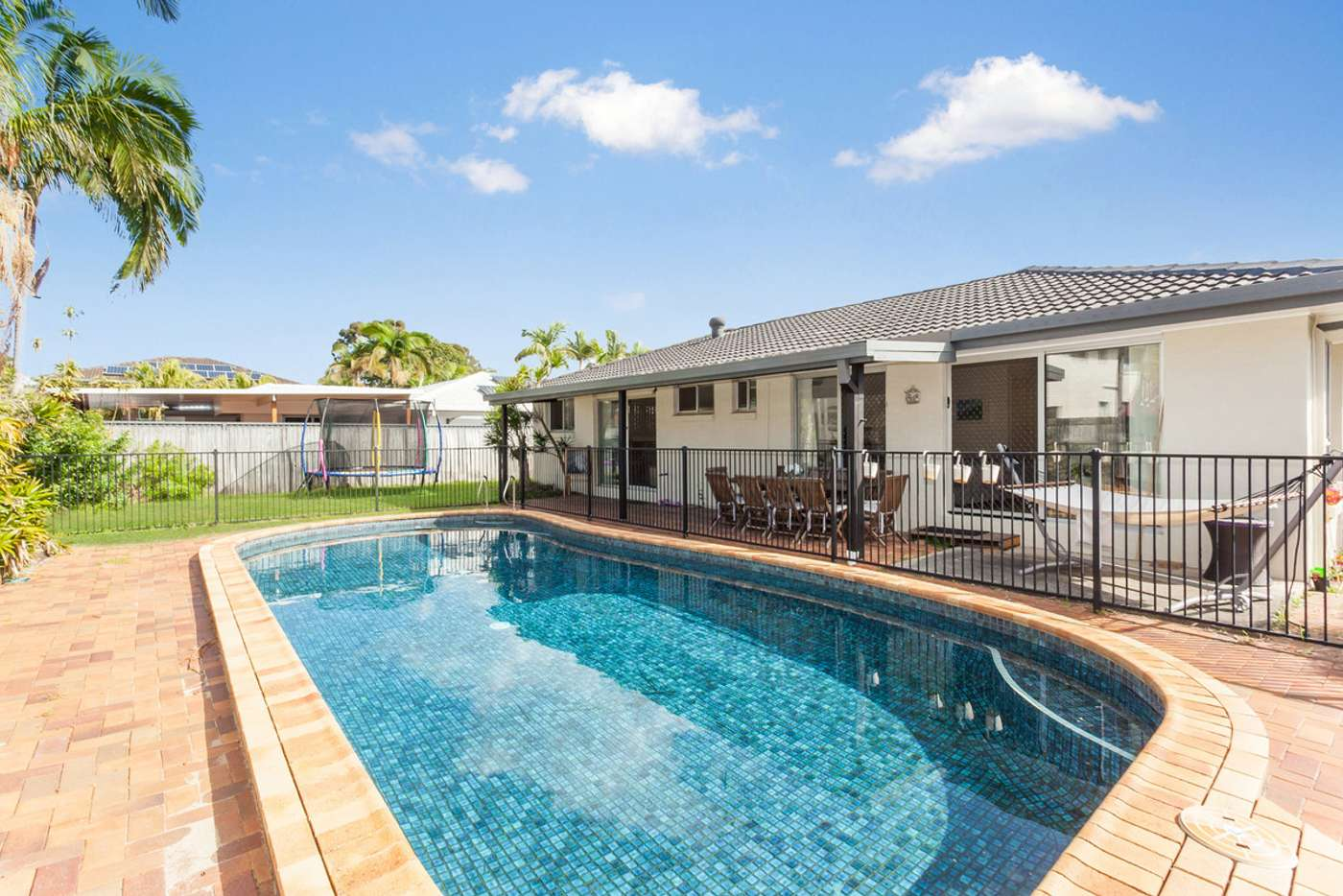 Main view of Homely house listing, 5 Quail Court, Burleigh Waters QLD 4220