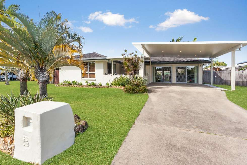 Second view of Homely house listing, 5 Quail Court, Burleigh Waters QLD 4220