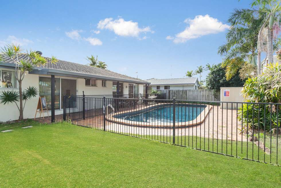 Third view of Homely house listing, 5 Quail Court, Burleigh Waters QLD 4220