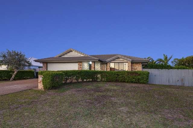 44 Heritage Drive, Bargara QLD 4670