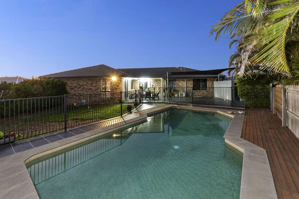 Second view of Homely house listing, 44 Heritage Drive, Bargara QLD 4670