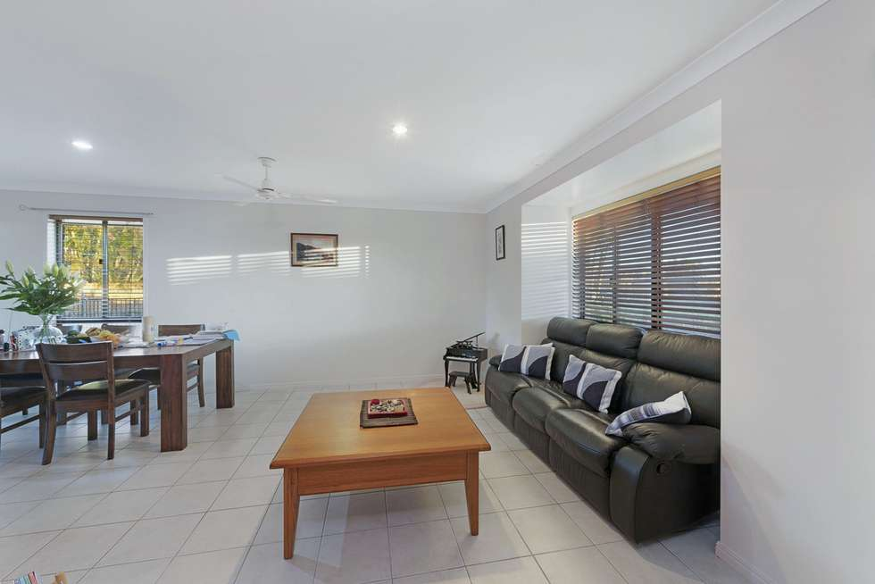 Fifth view of Homely house listing, 44 Heritage Drive, Bargara QLD 4670