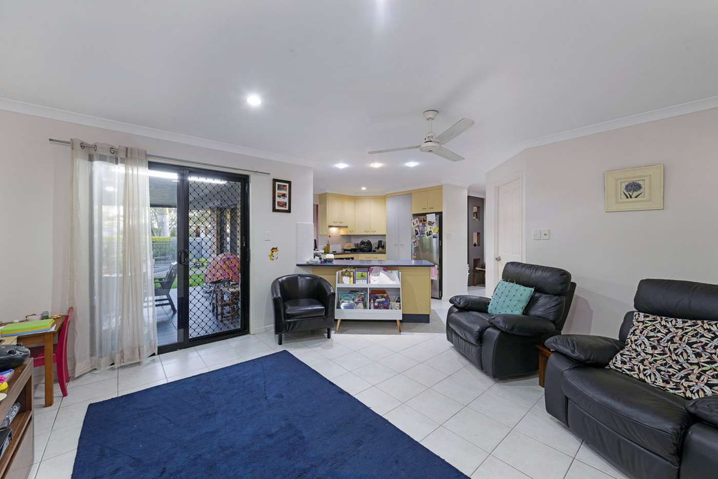 Sixth view of Homely house listing, 44 Heritage Drive, Bargara QLD 4670