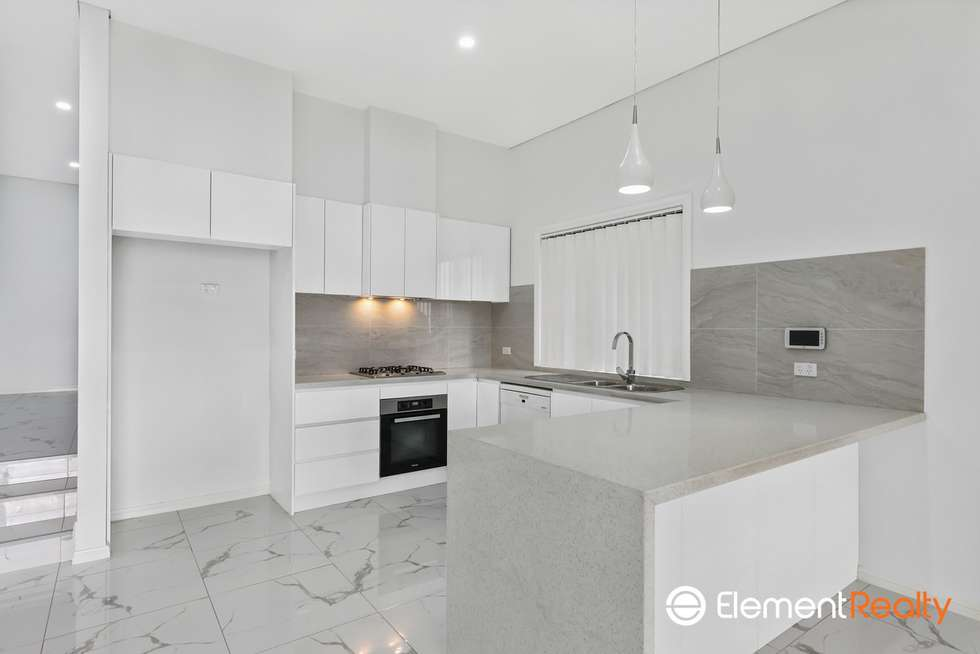 Third view of Homely semiDetached listing, 37A Wassell Street, Dundas NSW 2117