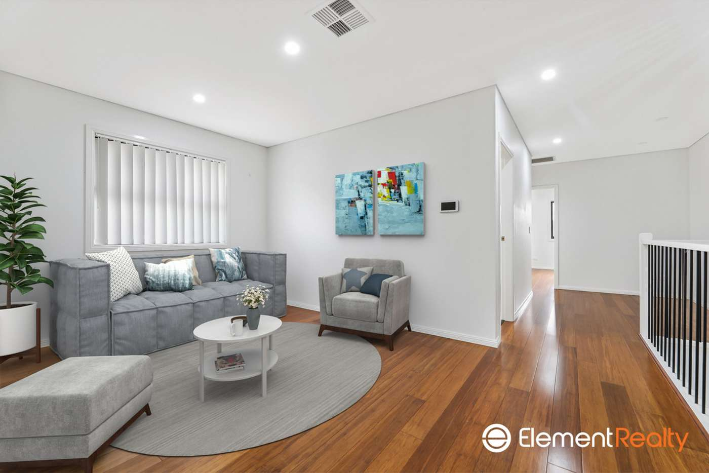 Fifth view of Homely semiDetached listing, 37A Wassell Street, Dundas NSW 2117