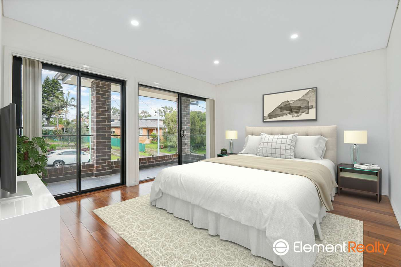 Sixth view of Homely semiDetached listing, 37A Wassell Street, Dundas NSW 2117