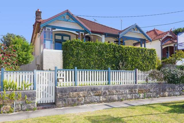 18 Raleigh Street, Coogee NSW 2034