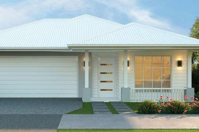 Lot 126 TBA, Rothwell QLD 4022