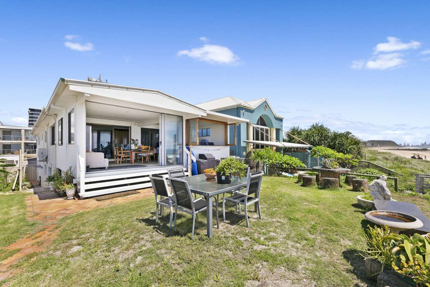 Fifth view of Homely house listing, 107 Jefferson Lane, Palm Beach QLD 4221