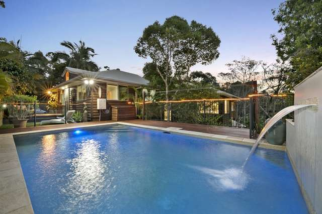 13 Northbow Court, Tallebudgera QLD 4228