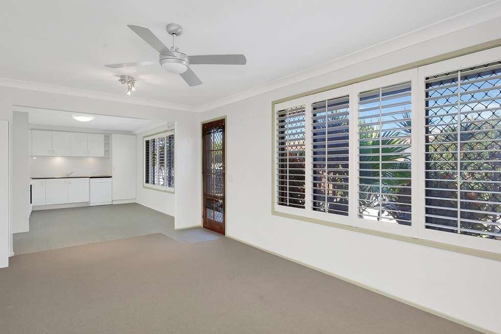 Second view of Homely villa listing, 1/4 Cotinga Crescent, Burleigh Waters QLD 4220