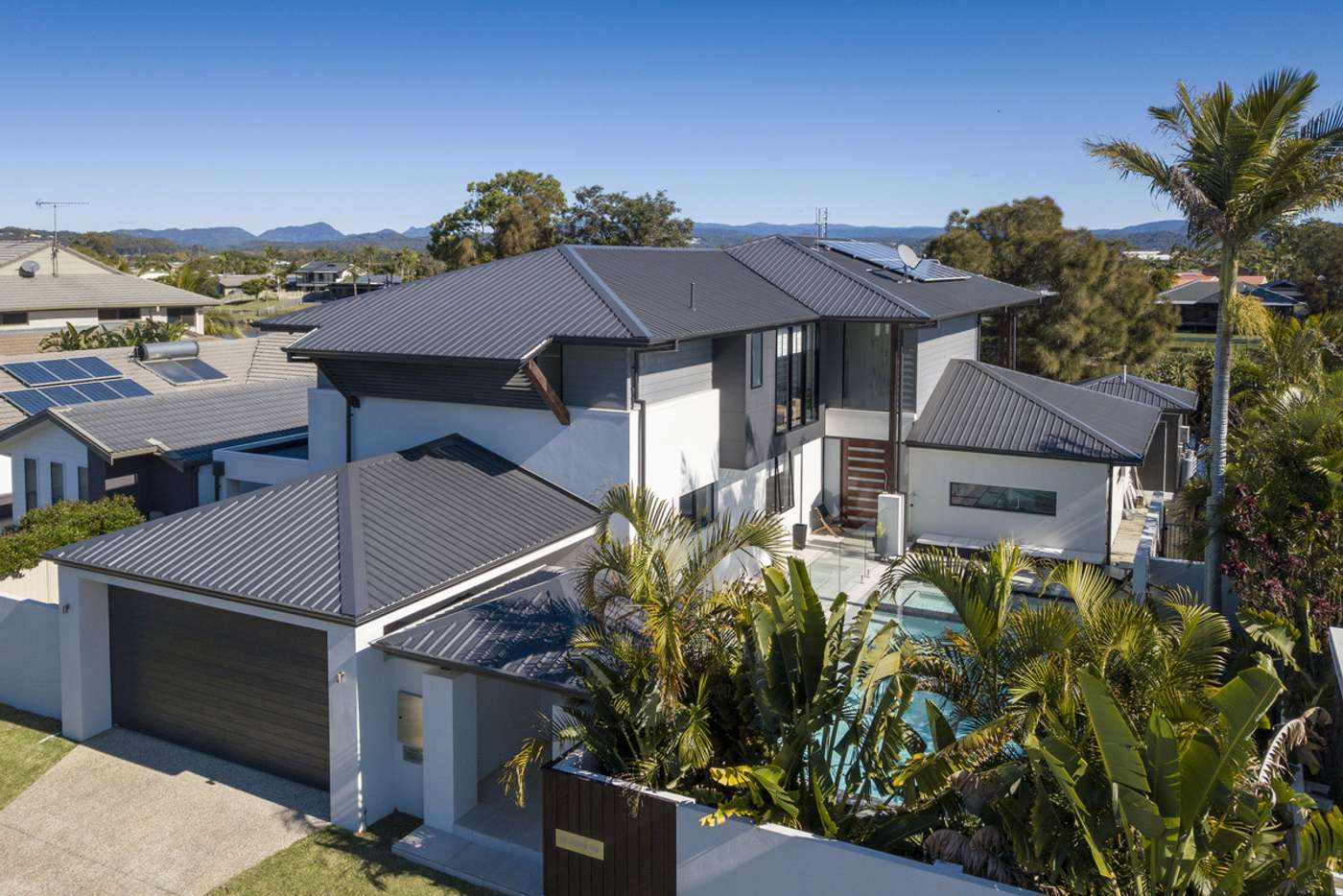 Main view of Homely house listing, 78 Jabiru Avenue, Burleigh Waters QLD 4220