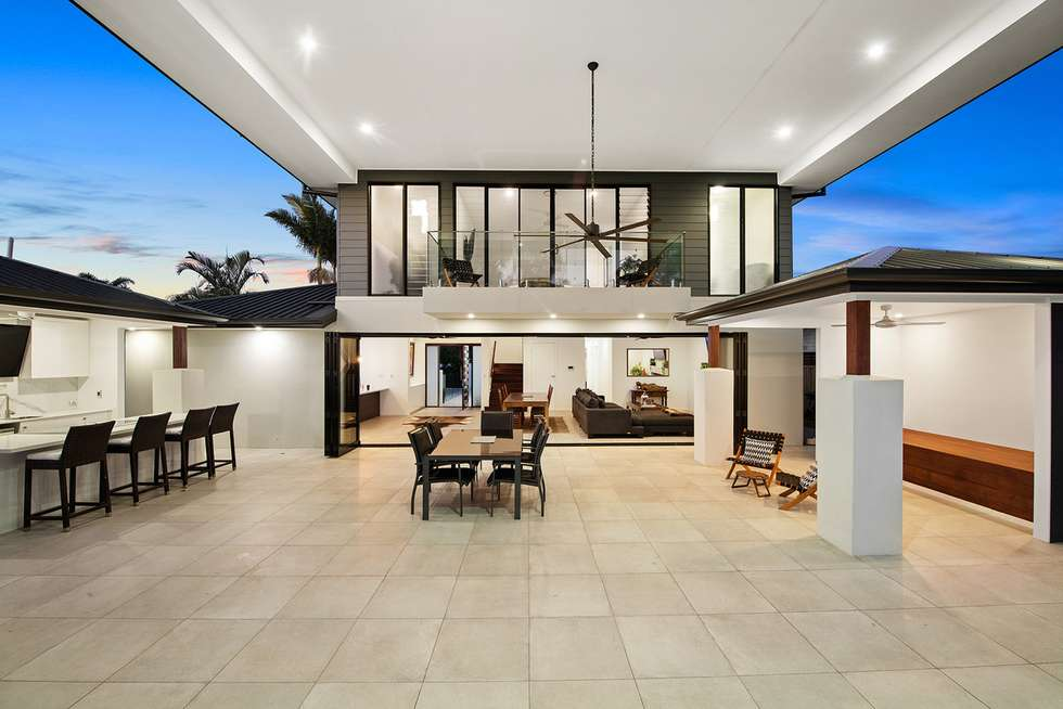 Second view of Homely house listing, 78 Jabiru Avenue, Burleigh Waters QLD 4220