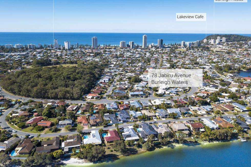 Third view of Homely house listing, 78 Jabiru Avenue, Burleigh Waters QLD 4220