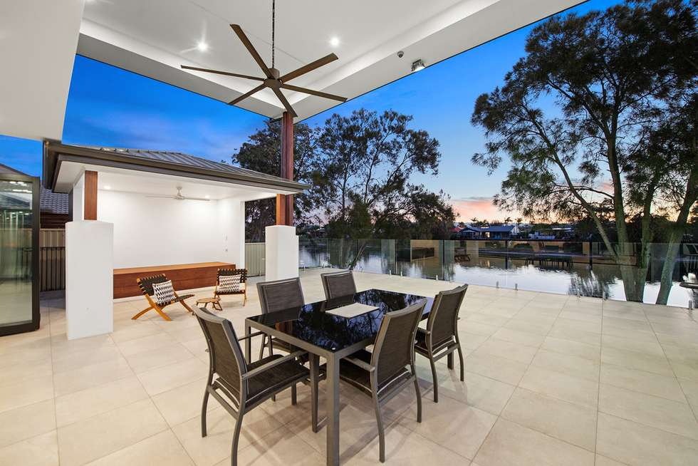 Fourth view of Homely house listing, 78 Jabiru Avenue, Burleigh Waters QLD 4220
