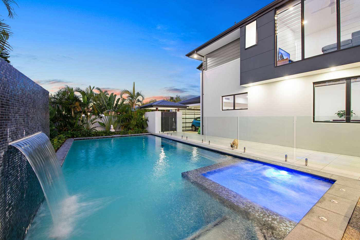 Fifth view of Homely house listing, 78 Jabiru Avenue, Burleigh Waters QLD 4220