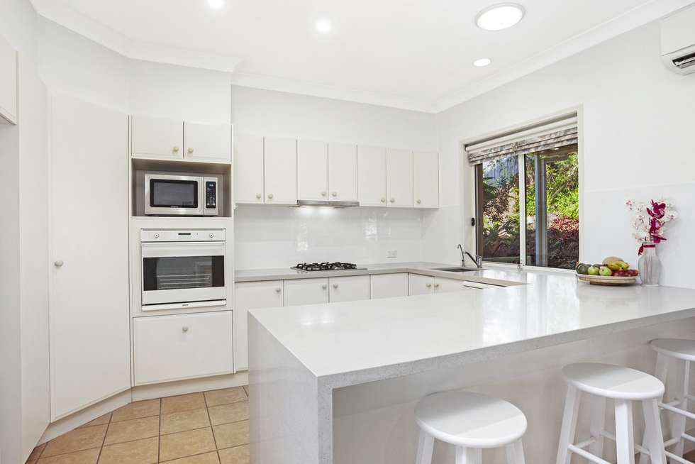 Fourth view of Homely house listing, 7 Torres Court, Burleigh Waters QLD 4220