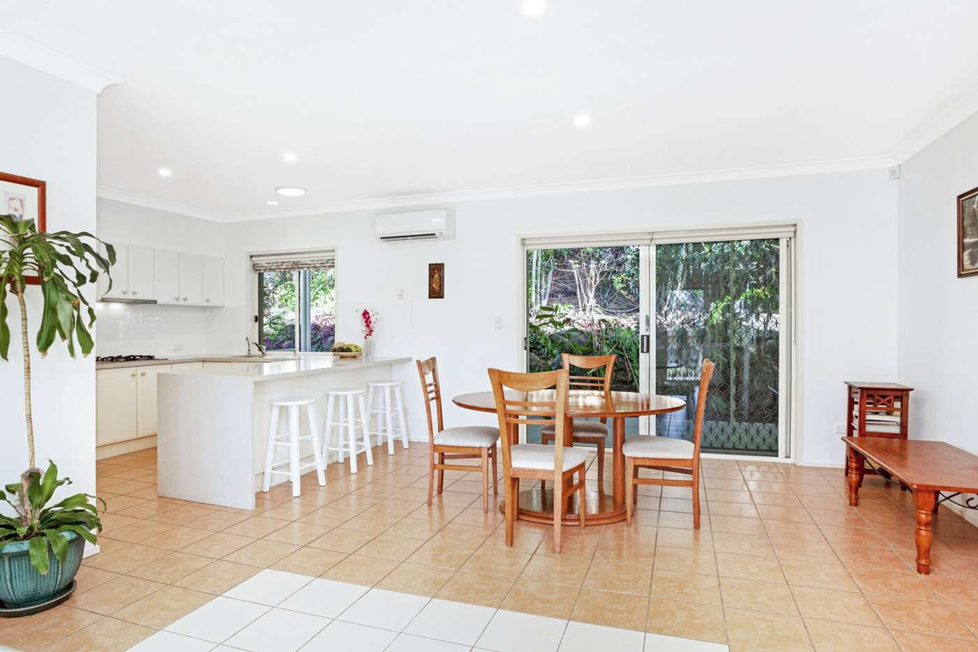 Fifth view of Homely house listing, 7 Torres Court, Burleigh Waters QLD 4220