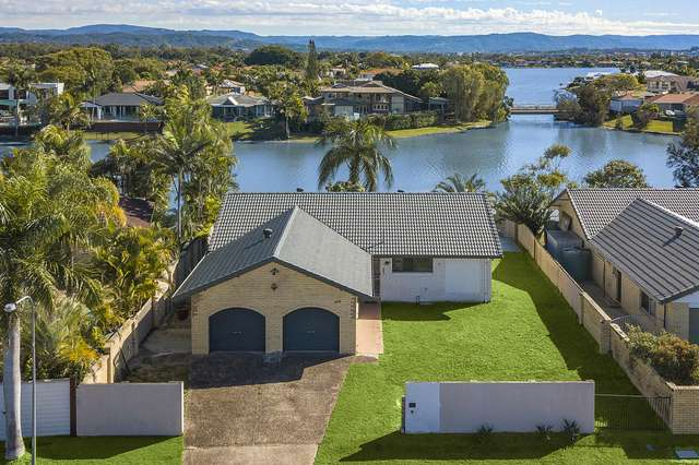168 Acanthus Avenue, Burleigh Waters QLD 4220