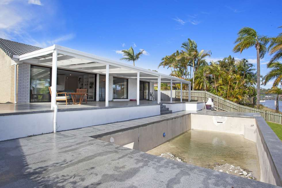 Third view of Homely house listing, 168 Acanthus Avenue, Burleigh Waters QLD 4220